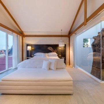 1 Bedroom Duplex River View Suite
