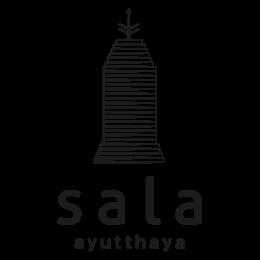 Cropped Sala Logoblack Ayutthaya