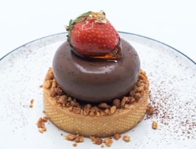 R Chocolatefudgecake