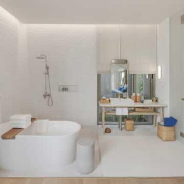sala signature – villa 1 – three bedroom pool villa