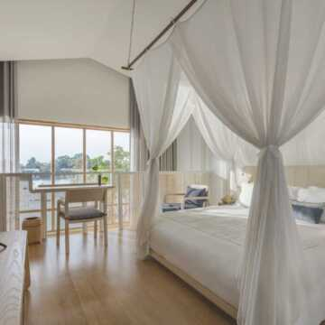 river view pool villa suite