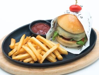 Australianangusburger