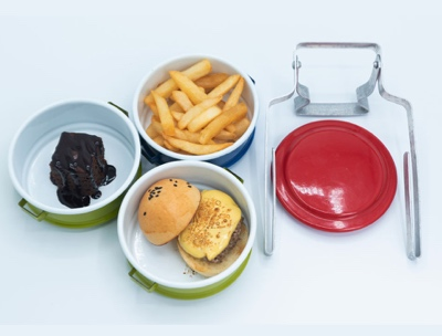 K Miniburger
