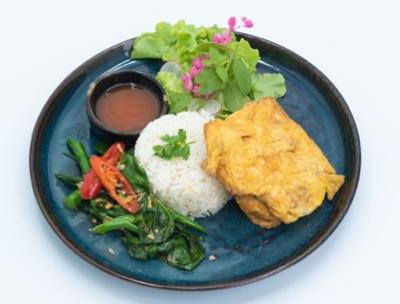 Thaiwokomelet