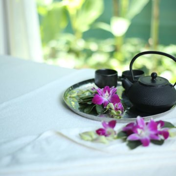 SALA Spa Retreat Package