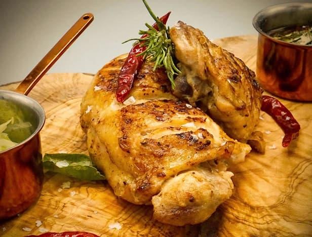 Chickenleg 1