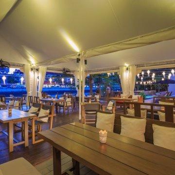 Sala Lanna I Chiang Mai Riverside Boutique Hotel