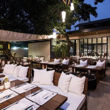 Sala Lanna I Chaing Mai Riverside Boutique Hotel