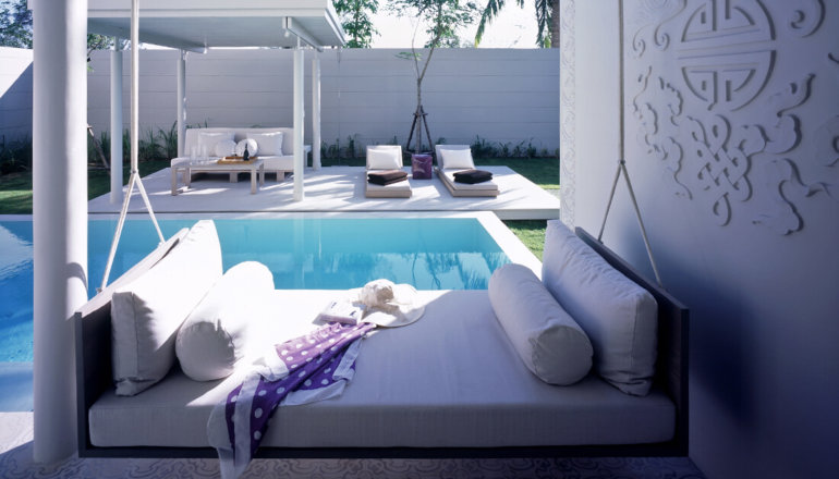 sala phuket i luxury hotel beach front villas