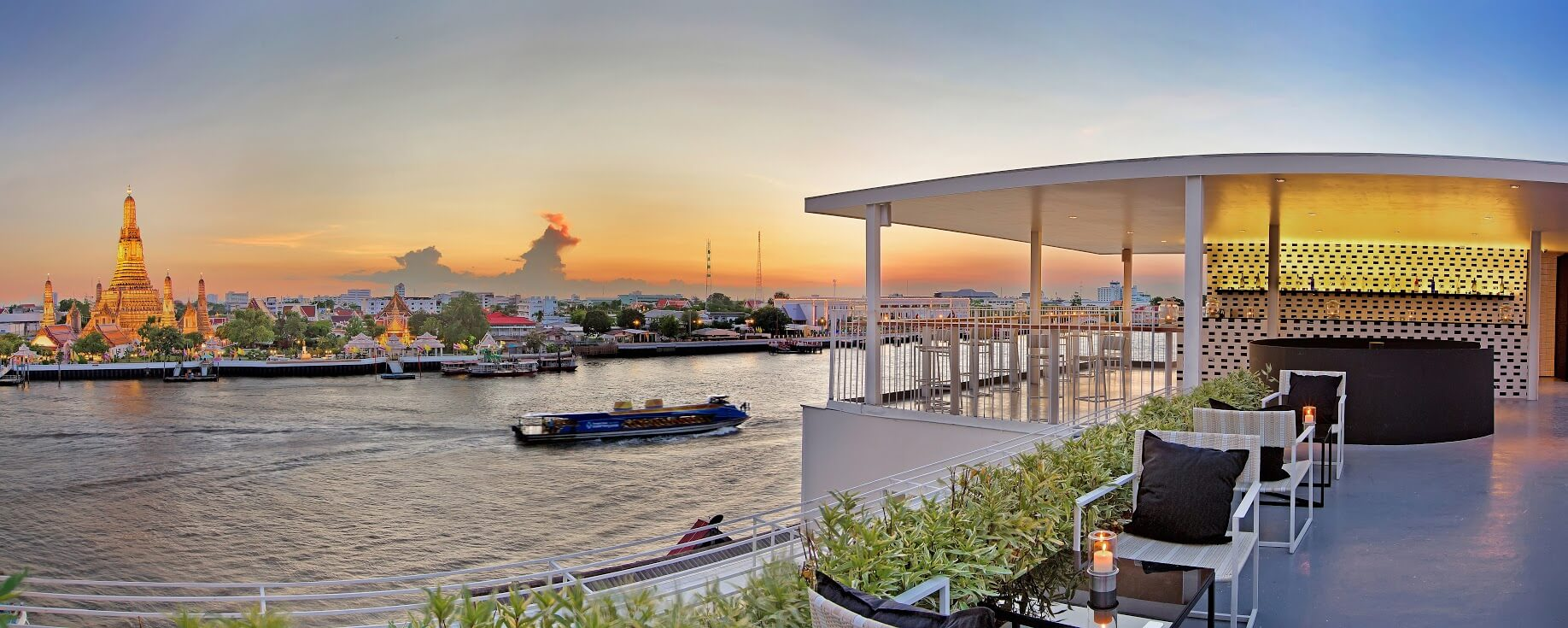 Sala Rattanakosin I Design Boutique Hotel On The Chao