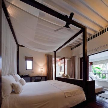 1 Bedroom Duplex Pool Villa Suite