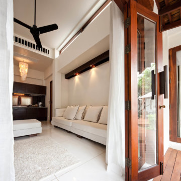 2 Bedroom Presidential Pool Villa Suite