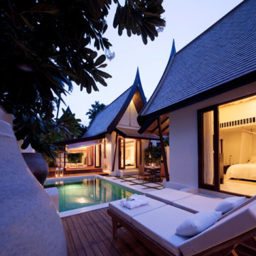 2 Bedroom Pool Villa Suite