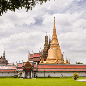 SALA A Grand Palace