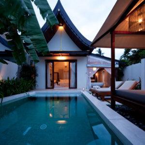 SalaSamui Room Sala Pool Villa