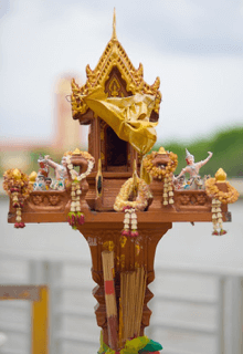 <!--:en-->THAI SPIRIT HOUSE: ANIMISM IN THAILAND<!--:-->