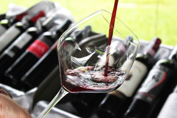 Wine resize