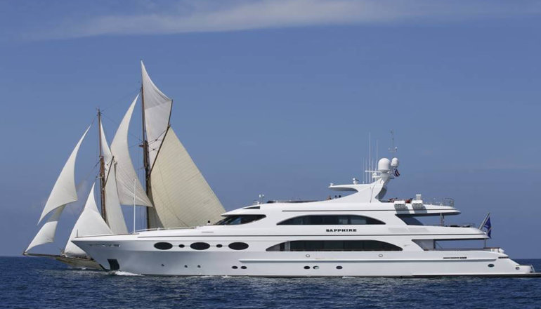 Asia Superyacht Rendezvous 2016 to be hosted by SALA Resort and Spa in Phuket, Thailand
