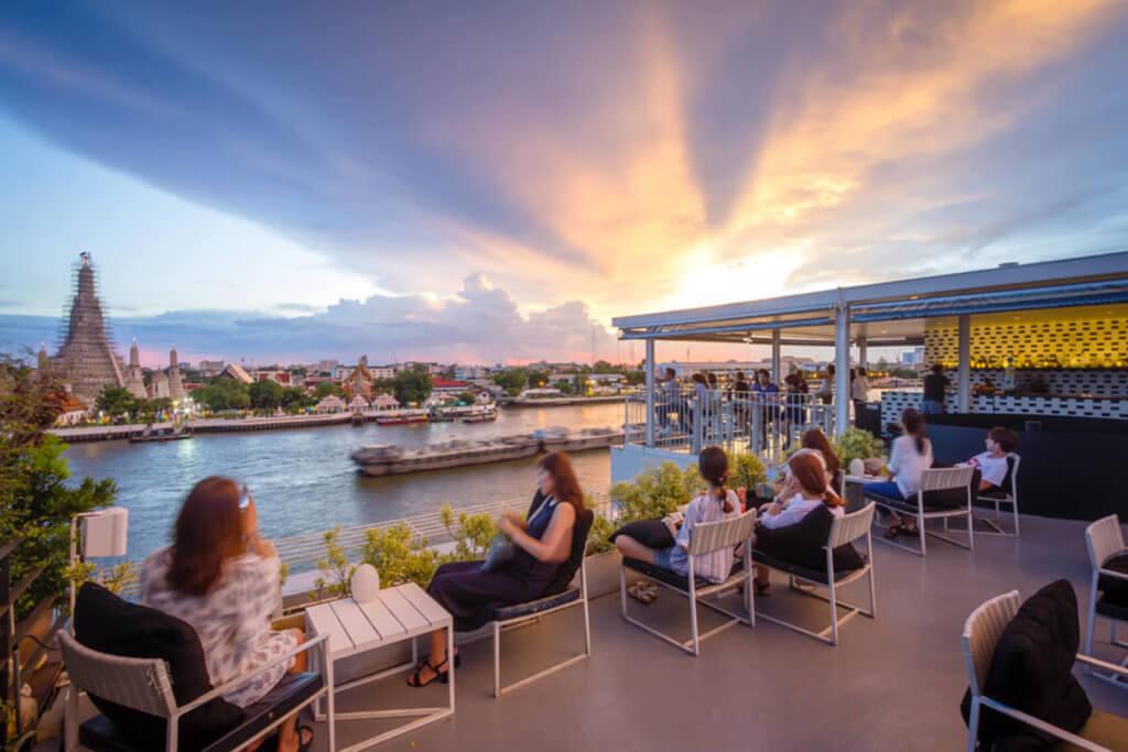 Sala Hospitality Group 5 Star Resorts Thailand Luxury
