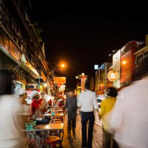 SALA A Chinatown
