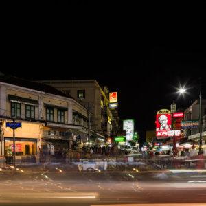 SALA A Khaosan Road