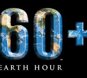 Earth Hour  Logo