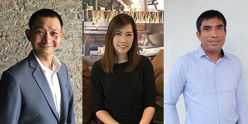 SALA HOSPITALITY GROUP ADDS THREE NEW MEMBERS AS IT STRENGTHENS ITS SALA RESORTS AND SPAS AND sala boutique BRANDS