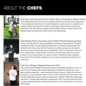 About chefs (web)