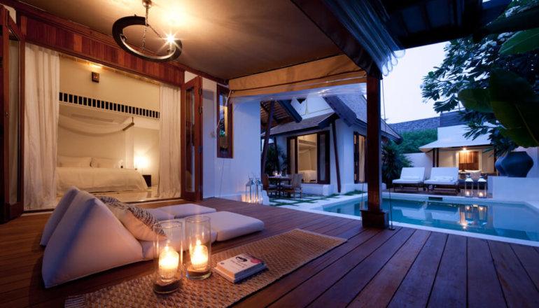 SalaSamui Room BR Pool Villa