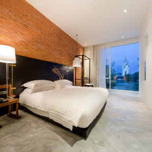 sala ayutthaya Deluxe River View Terrace