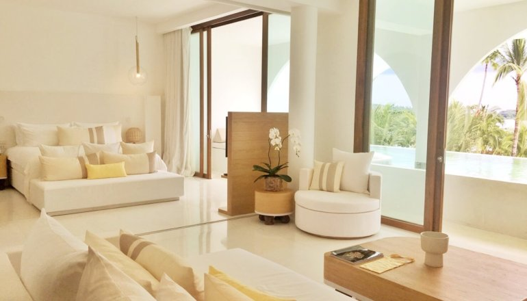 SALA Samui Chaweng Beach Resort REVEALS DESIGN INSPIRATIONS AHEAD OF GRAND OPENING IN JANUARY 2018