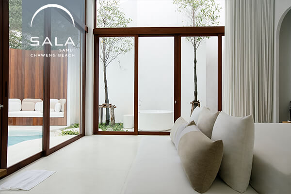 SALA HOSPITALITY APPOINTS CHINA SALES AGENTS TO TAP THE THB480 BILLION INBOUND MARKET PROJECTED FOR 2017