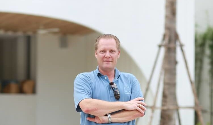 SALA HOSPITALITY APPOINTS SEASONED HOTELIER TO LEAD SAMUI CHAWENG BEACH RESORT