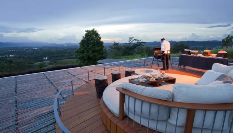sala khaoyai OFFERS SUMMER BUYOUT PROMOTION FOR EXCLUSIVE PARTIES AND PRIVATE CELEBRATIONS