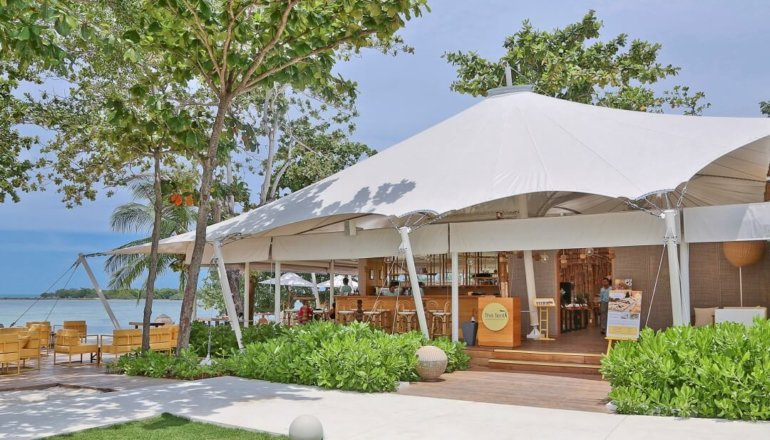 KOH SAMUI'S NEWEST HOTSPOT FOR A SUNDAY SOCIAL