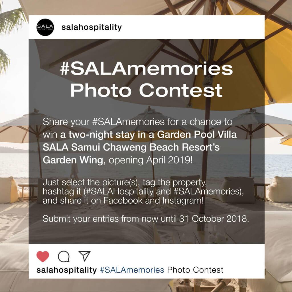 SALA memories – SCHA