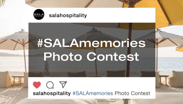 #SALAmemories Photo Contest