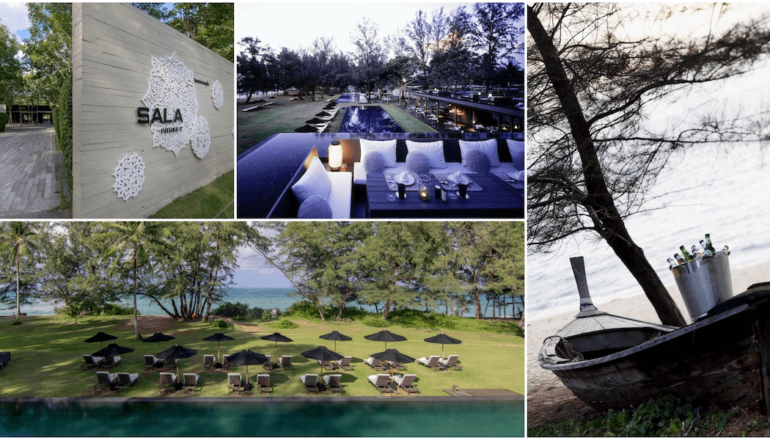 "SALA Phuket Resort and Spa Allows Guests to Uncover  ""The Forgotten Phuket"" With Authentic Local Excursions"