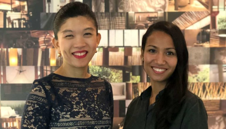 SALA HOSPITALITY GROUP APPOINTS TWO SENIOR FEMALE ASIAN EXECUTIVES TO DRIVE ITS BUSINESS FORWARD